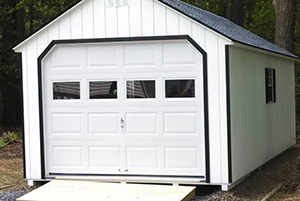 Sussex County DE Garages