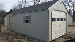 Queen Annes County Maryland Garages