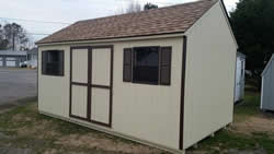 Queen Annes County Maryland Sheds
